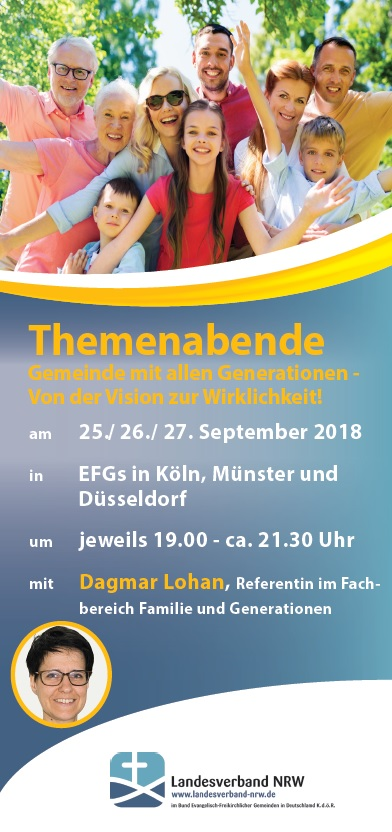 Themenabende FuG 2018 Flyer cover